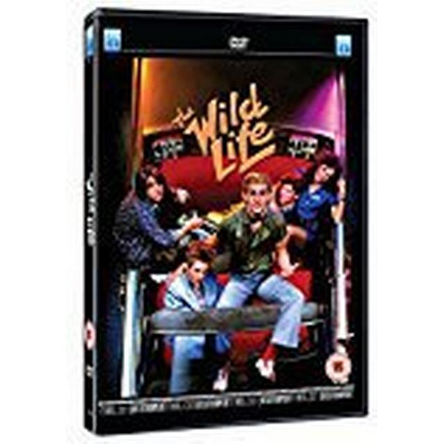The Wild Life [DVD]